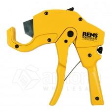 Žirklės plastikiniam vamzdžiui REMS ROS P 35 A
