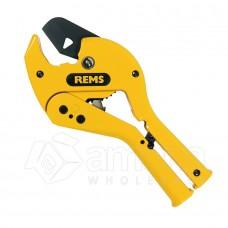 Žirklės plastikiniam vamzdžiui REMS ROS P 63 P