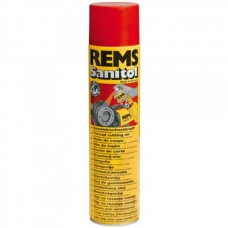 Aerozolis REMS Sanitol 600 ml