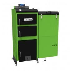 Granulinis katilas Kamen Multi 14 kW