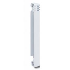Aliuminio radiatorius HELYOS EVO 350, RAL 9016