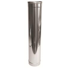 Apvalus įdėklas NP(S=0.8mm) d.130, L-1.0m (BL) (304)