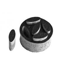 Apvalus triukšmo slopinimo, oro srauto balansavimo elementas INNO-125-RP