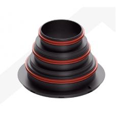 Centrinė jungtis ARIA 125 / 160 / 200mm
