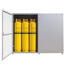 Dujų tiekimo sistema SAURIDA DTS-12-MAG