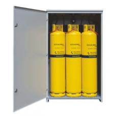 Dujų tiekimo sistema SAURIDA DTS-6-EAG