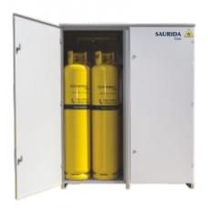 Dujų tiekimo sistema SAURIDA DTS-8-EAG
