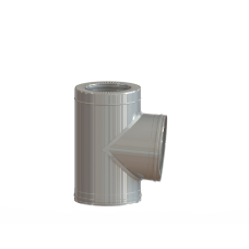 Dvisienis trišakis NPNP (S-0.8mm) 85 d.130/230