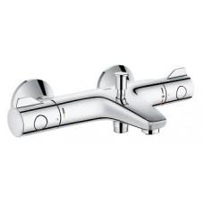 Grohtherm 800 termostatinis maišytuvas voniai/dušui
