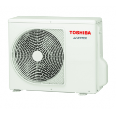 Išorinė inverter split tipo dalis Toshiba SHORAI  (R32 freonas) 1.20~5.30/0.90~6.50 kW