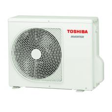 Išorinė inverter split tipo dalis Toshiba SHORAI (R32 freonas) 6,1/6,0 kW