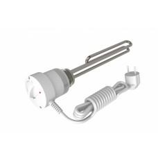 """Kaitinimo elementas Elektromet EJK mini (1,5 kw), sriegis 1 1/2"""""""