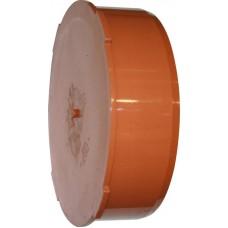 Lauko kanaliz. PVC aklė d.160 mm