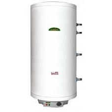 Pakabinamas greitaeigis kombinuotas vandens šildytuvas Elektromet WJ-VENUS PLUS-120, 0,9m2, dešininis, 120 l