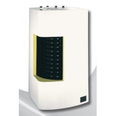 Pastatomas greitaeigis vandens šildytuvas AE GBS 150L/1,2 m2