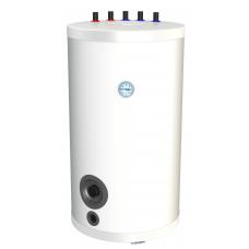 Pastatomas greitaeigis vandens šildytuvas WGJ-S OEM 100L, 1,2m2