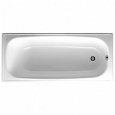 Plieninė vonia Jika RIGA ,120 x 70 cm