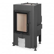 Plieninis židinio ugniakuras Romotop Dynamic D3F01 38.50.01