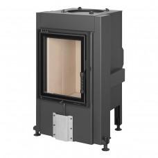 Plieninis židinio ugniakuras Romotop Dynamic D3G01 44.55.01