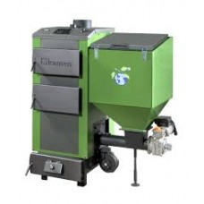 Granulinis katilas Kamen Multi 20 kW